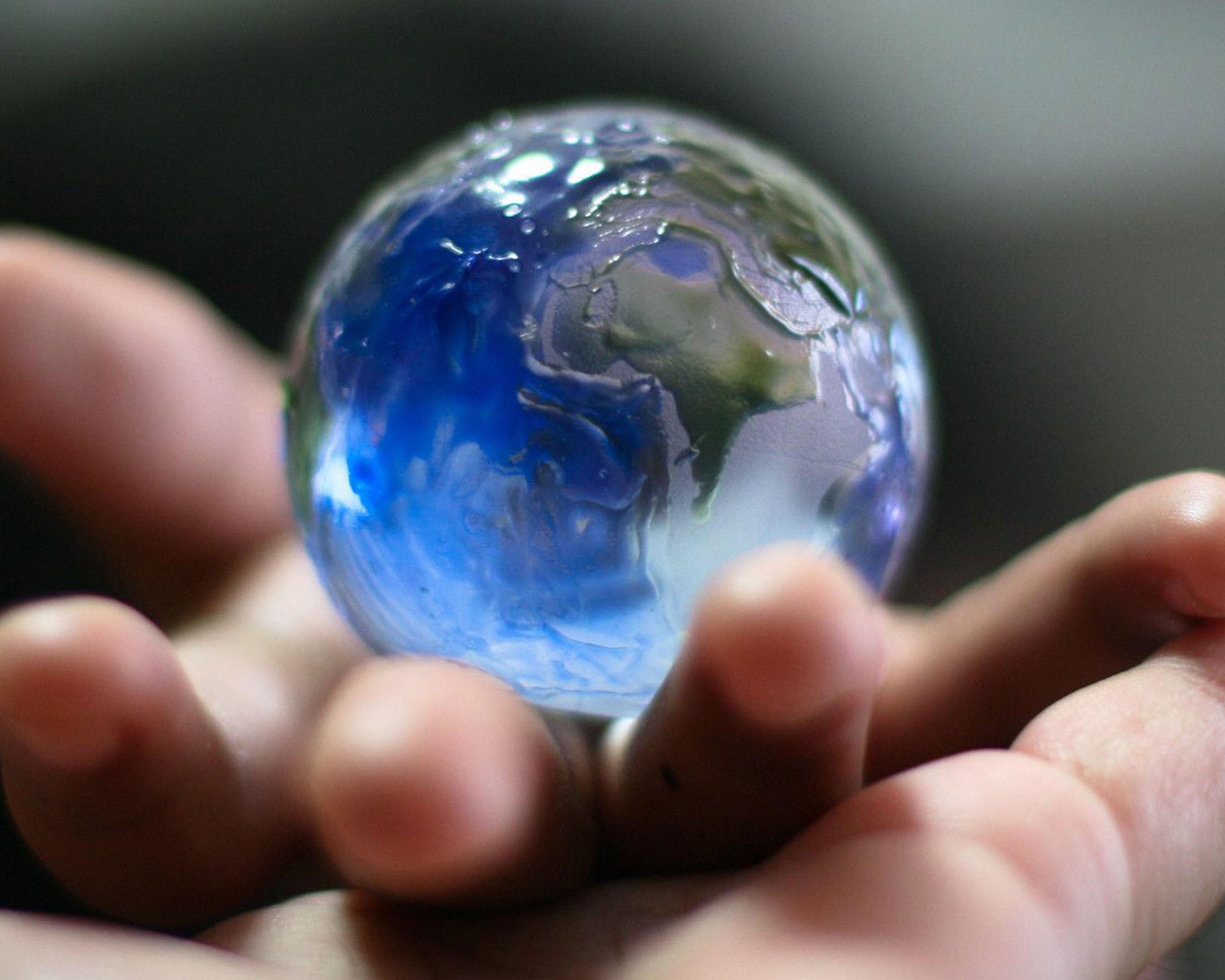 Tüm Dünyaya Üretiyoruz