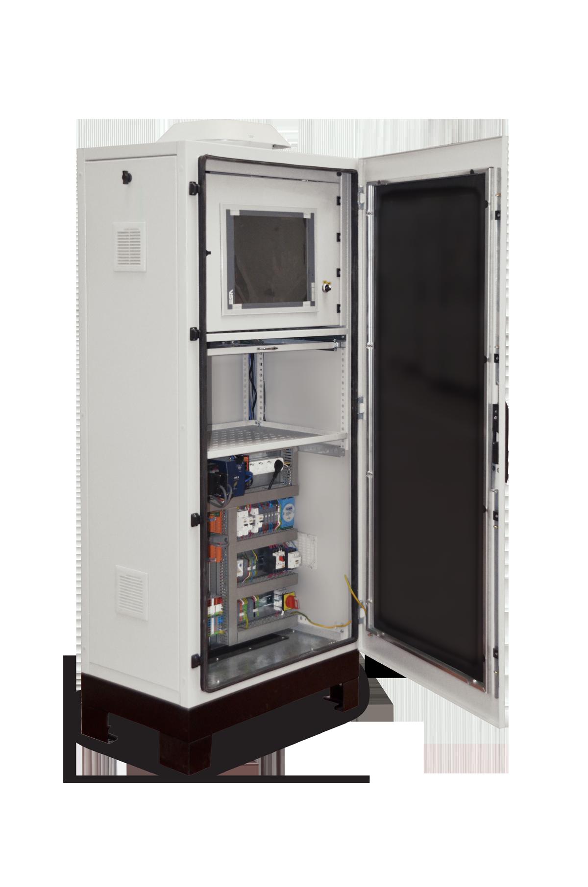Müstakil PLC Kontrollü Randıman Kantarları – Tubex Tip 40/80/120 Lt.1
