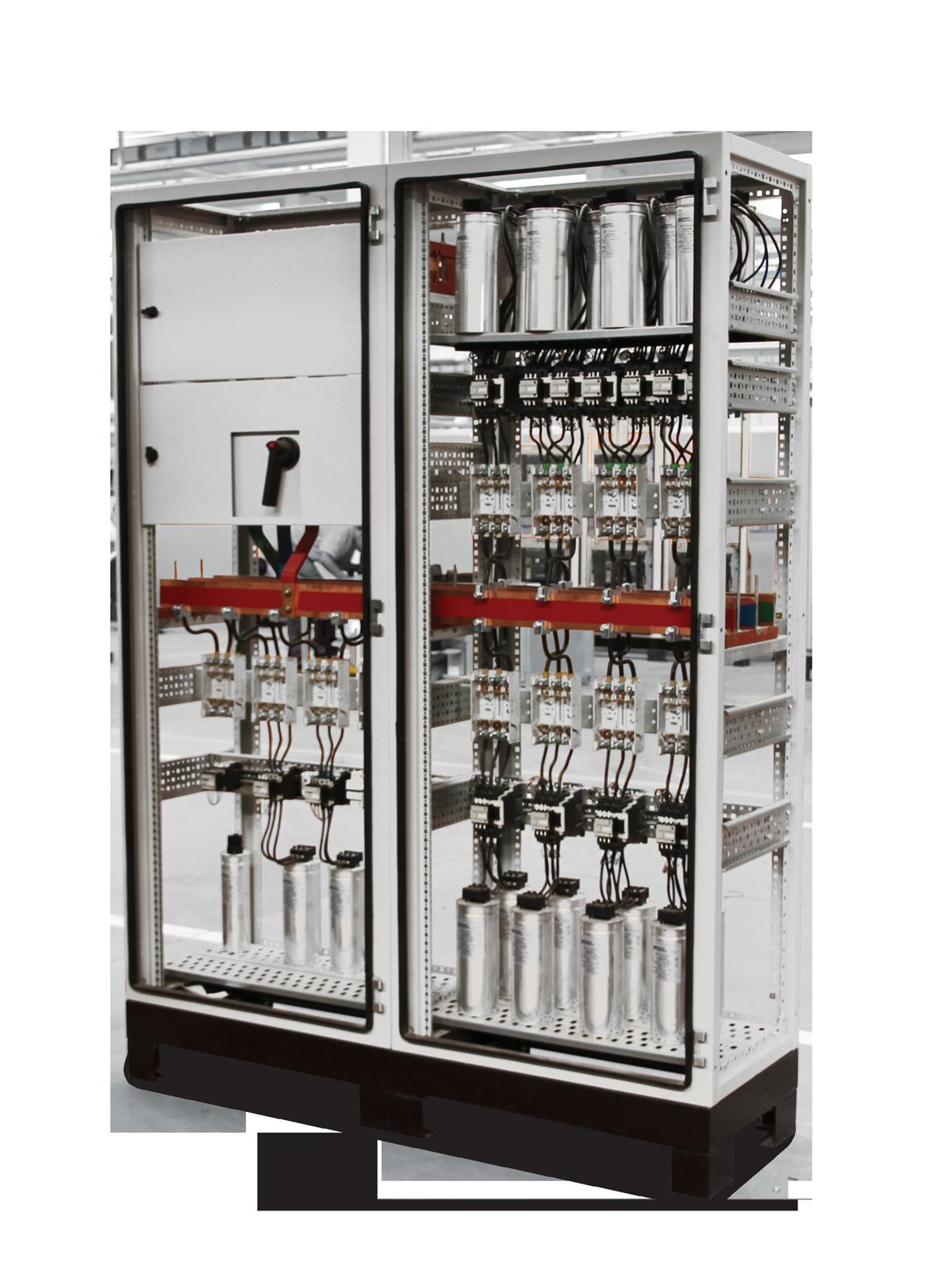 LTD - Şalter Panoları Merkezi ve Tali Dağıtım Panoları İç Kapaklı2