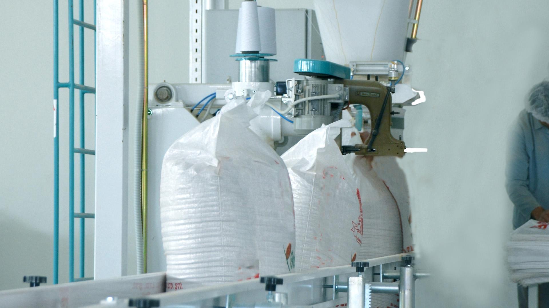 Otomatik Paketleme Sistemleri